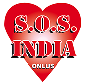 SOS India Logo