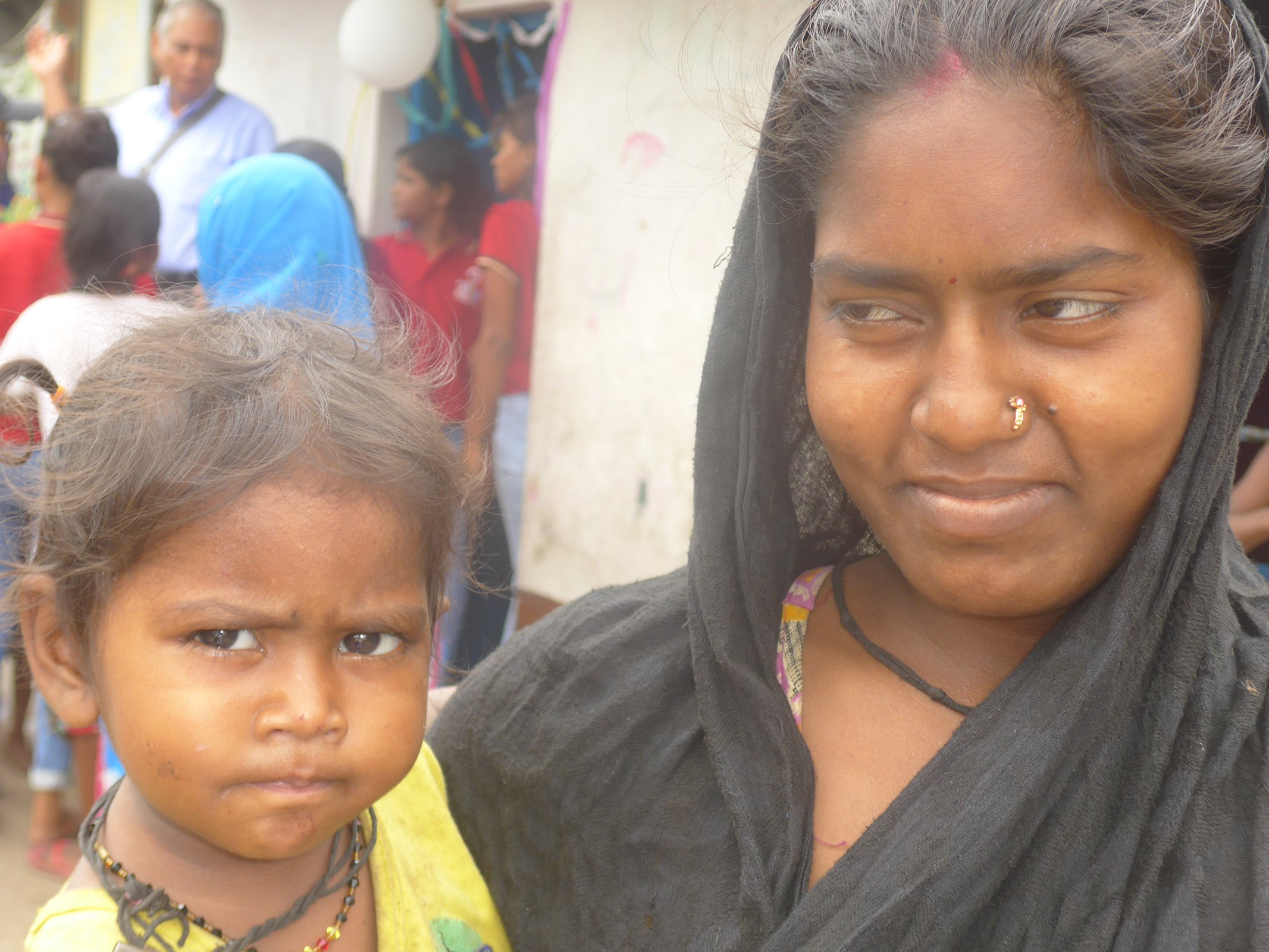 sos india aiuti umanitari in india