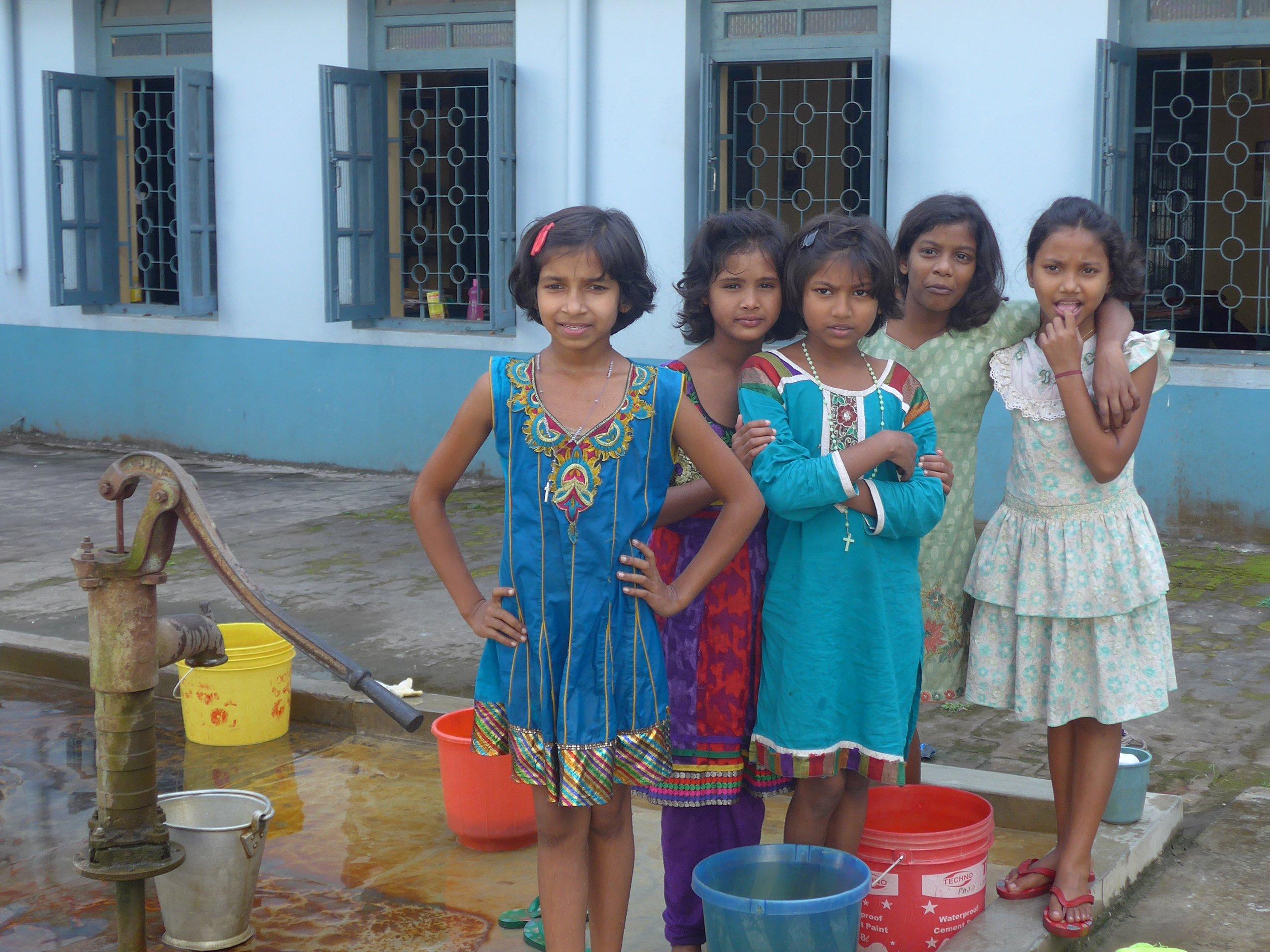 pozzi acqua a dhobasole