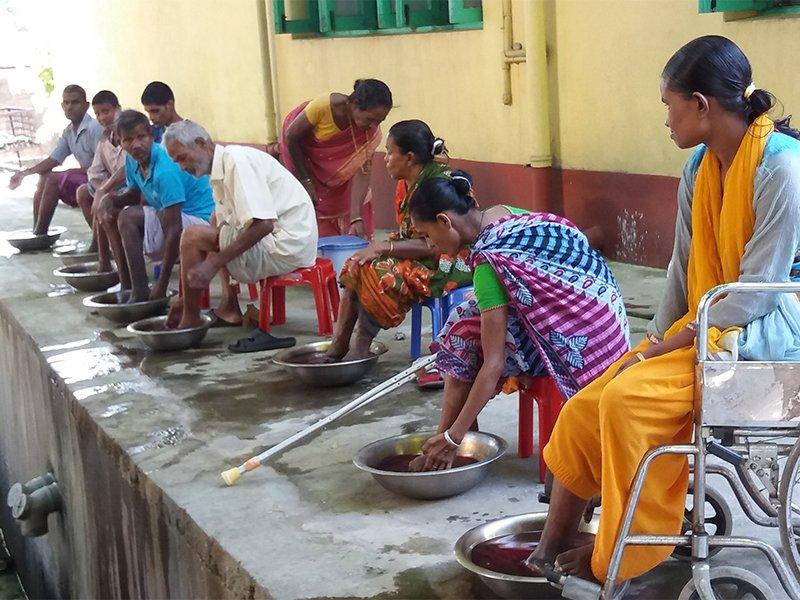 SoS India Cura Jesu Ashram