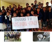 aiuti umanitari in india sos india italy